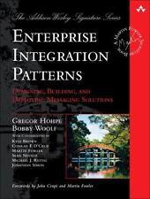 Enterprise Integration Patterns: Designing, Building, and Deploying Messaging So
