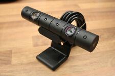 Sony PlayStation 4 Kamera - Schwarz neues Modell (rund)