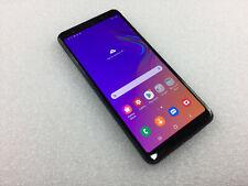 Grade buona condizione + Samsung Galaxy A7 (2018) SM-A750FN/DS 64GB Nero (Sbloccato) RIF: 471