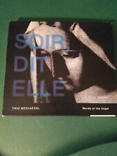 Words of the Angel (CD, Oct-2001, Universal Distribution)