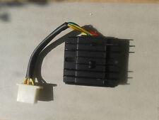 Regulador / Rectificador cm-125c P34