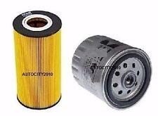 Pour mercedes E300 3.0D (136 bhp) diesel service kit huile & filtre a gasoil 95-97
