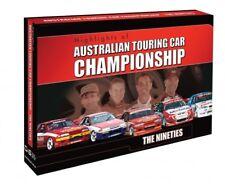 AUSTRALIAN TOURING CAR CHAMPIONSHIP - THE NINETIES - DVD BOX SET