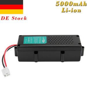 5.0AH 32.4V Li-ion Akku für Bosch Indego 1000,Indego 800,1200 Connect,F016104299
