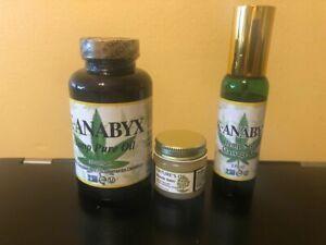 KNADIX aceite y crema