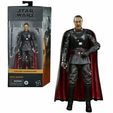 IN STOCK! Star Wars The Black Series Moff Gideon 6-Inch Action Figure by Hasbro