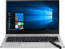 """2019 Samsung Notebook 9 Pro 2-in-1 13.3"""" FHD Touch/i7-8565U/16GB/512GB SSD/Pen"""