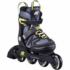 K2 Junior Inline Skates Children in-Line in-Line Kids Skate Size Adjustable