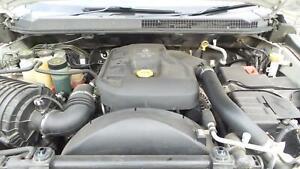 HOLDEN COLORADO GEARBOX MANUAL RWD DIESEL 2.8 APR TURBO 5 SPEED RG