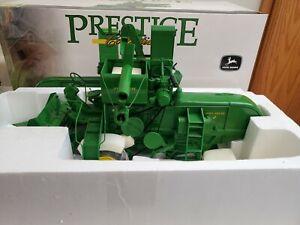 John Deere 45 Combine Prestige Collection NIB