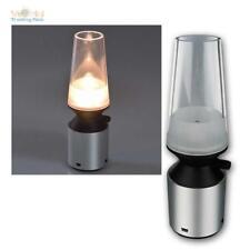 LED Campingleuchte TINO, LiIon Akku, warmweiß dimmbar, Camping Laterne Lampe NEU