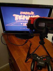 Virtual Boy Vga Tv Out Solder Repair Recapped