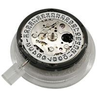 NH35 Movement Day Date Set High Accuracy Automatic Mechanical Watch Wrist B7D4