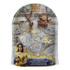 Disney La Bella Y La Bestia Castillo Amigos Colección