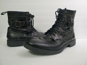 Aston Grey Collection Rockcastle 2 Genuine Leather Upper Balance Boots 9