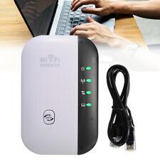 WLAN Repeater Router Range Extender Wireless Signal Verstärker Booster Wifi 2020