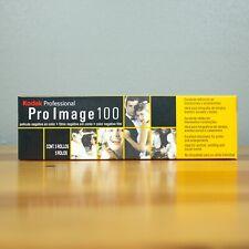 New Listing5 Rolls Kodak Pro Image 100 Color Negative 35mm Film, 36 Exposures