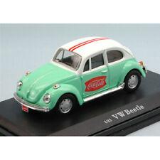 Articoli di modellismo statico per VW sul Coca-Cola