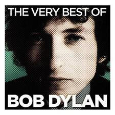 BOB DYLAN The Very Best Of Bob Dylan (2018) CD NEW