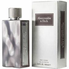 Abercrombie & Fitch First Instinct Extreme Eau De Parfum Spray 3.4 Oz