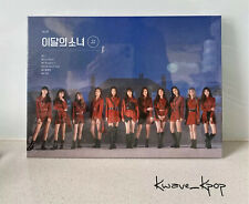 LOONA MONTHLY GIRL [#] LIMITED EDITION A VERSION - KPOP NEW SEALED ALBUM