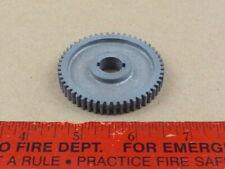 Nos Unused Atlas Craftsman 6 618 101 Lathe 52 Tooth 52t Change Threading Gear