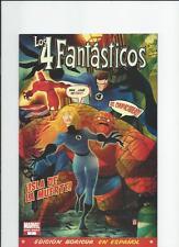 Marvel Comics Fantastic Four Isla de La Muerte One Shot Version B NM-/M 2007