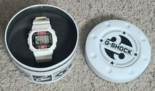 Casio G-Shock x ERIC HAZE Signature Collaboration 25th Anniversary DW-5600EH-7