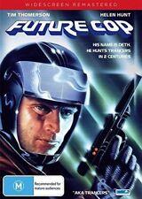 Future Cop [New DVD] Widescreen, Australia - Import, NTSC Region 0