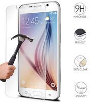 Pellicola Vetro Temperato Per Samsung Galaxy telefono Protezione Trasparente SQ1