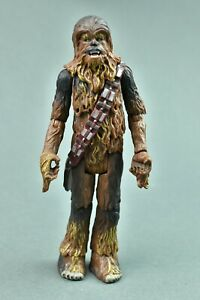 Star Wars Trilogy Collection CHEWBACCA 3.75