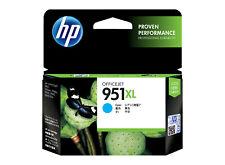 HP No 951XL OfficeJet Cyan Ink Cartridge - GENUINE