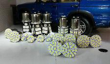Land Rover Discovery 1 LED Außen- Birne Glühbirnen Satz 200tdi/300TDI/V8 kein