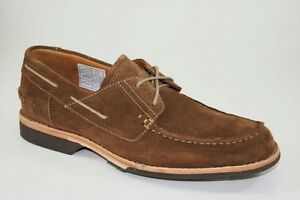 Timberland City Summer 2-Eye Low Shoes Lace Up Men Shoes 5137R