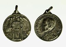 pcc2127_35) Medaglia Religiosa Pio XII - GIUBILEO  corrosioni