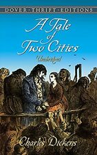 A Tale of Two Cities (Dover Thrift Editions) by Charles Dickens, (Paperback), Do