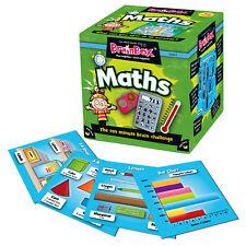 BrainBox Mathématique Jeu De Carte Jouet Educatif