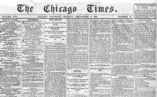PRESIDENT LINCOLN EMANCIPATION PROCLAMATION ANTIETAM BATTLE MINNESOTA INDIAN WAR