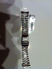 Seiko SKX007 Stainless Steel Jubilee watch strap