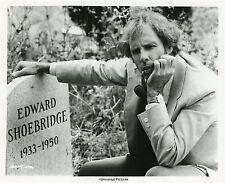 BRUCE DERN ALFRED HITCHCOCK FAMILY PLOT 1976 VINTAGE PHOTO MOVIE STILL N°2