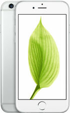 iPhone 6 - Unlocked (GSM) - 16GB - Silver - OPEN BOX! NEW!