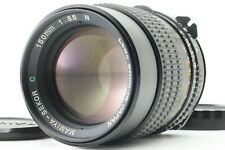 [NEAR MINT] MAMIYA Sekor C 150mm F3.5 N Lens for M645 645 1000S from Japan
