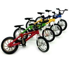 1/10 RC Rock Crawler Scale Accessory Mini Metal Bicycle Bike For D90 SCX10 TRX-4