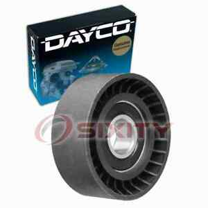 Dayco Drive Belt Tensioner Pulley for 2010-2018 Kia Optima 2.0L 2.4L L4 bp