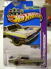 Hot Wheels 69 Mercury Cougar Eliminator Zamac 001 Walmart