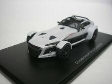 Donkervoort D8 GTO-40 2018 Light Grey 1/43 spark S7604 New
