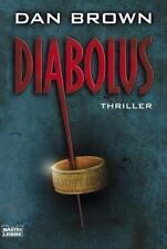 Diabolus von Dan Brown (2007, Taschenbuch)