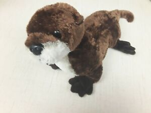 Otter River Plush Aurora Toy