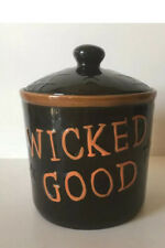 Yankee Candle Boney Bunch 2016 Wicked Good Halloween Canister