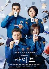 Live  NEW    Korean Drama - GOOD ENG SUBS